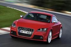 Essai Audi TTS : Tonus sans transe