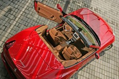 Ferrari California : Toutes les photos !