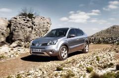Essai Renault Koleos : Rondeurs et docilité