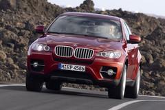 Essai BMW X6 XDrive 35d : Rencontre du troisième type