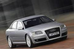 Essai Audi A8 : Raisonnable routière