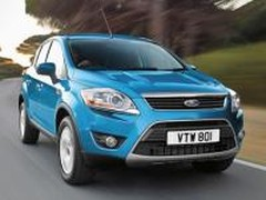 Essai Ford Kuga : Premier SUV de Ford en Europe