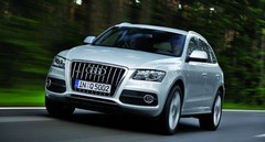 Essai Audi Q5 : Par (Q)5 chemins