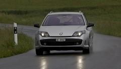 Essai Renault Laguna Grandtour GT 4 RD : Le break centrifugeur