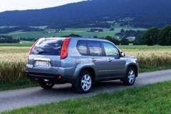 Essai Nissan X-Trail 2.0 dCi LE 4WD-FAP bva6 de 150 ch