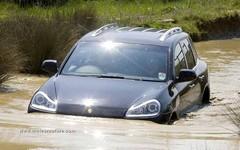 Porsche valide le Cayenne diesel