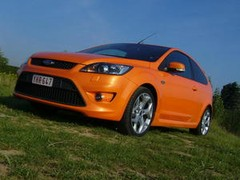 Essai Ford Focus ST : Orange mécanique !