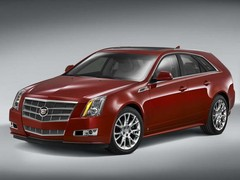 Cadillac CTS Sport Wagon : l'alternative aux SUV