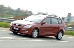 Essai Hyundai i30 CW 1.6 et 2.0 CRDi