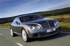 Essai Bentley Continental GT Speed