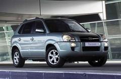 Hyundai Tucson : légèrement relifté et boosté !