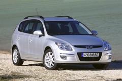 Essai Hyundai i30 CW : Un break intelligent