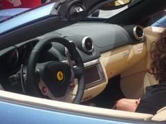 La Ferrari California officiellement présentée