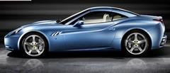 Ferrari California : La révolution en marche