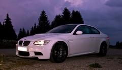 Essai BMW M3 M Drivelogic : V8, 420 ch et la nouvelle boîte à double embrayage