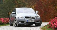 Essai Opel Insigna : la belle affaire