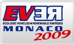 Le salon Ever Monaco 2009 se tiendra du 26 au 29 mars