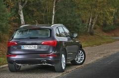 Essai Audi Q5 : Chérie, j'ai rétréci le Q7 !
