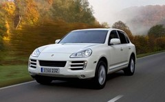 Porsche Cayenne Diesel : Porsche cède aux sirènes du mazout !