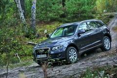 Essai Audi Q5 3.0 TDI : Un plus petit Q