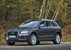 Essai Audi Q5 : Du vrai sport loisir