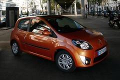 Renault Twingo 1.2 16V LEV : Propre, mais à la peine