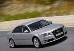 Audi A8 : encore plus d'agréments de conduite