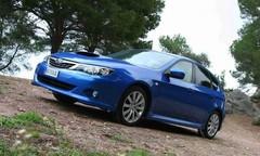 Essai Subaru Impreza diesel : La démonstration