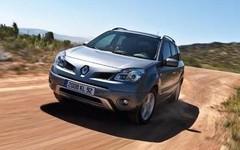 Essai Renault Koleos dCi 150 et 173 ch : Le losange à l'assaut des dunes