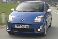 Renault : Du neuf sur la Twingo !