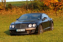 Essai Bentley Continental GT Speed : Cocooning supersonique
