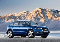 Essai Audi Q5 : Polyvalent