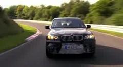 BMW X5 M : Le X5 revient dans la course