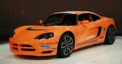 Dodge Circuit EV : l'anti-Tesla du groupe Chrysler