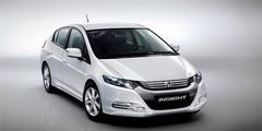 Honda Insight : 4,4 l/100 km