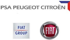 Rumeurs : vers un mariage PSA Fiat ?