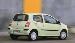 Essai Renault Twingo 1.2 16v LEV : Versée dans l'économie