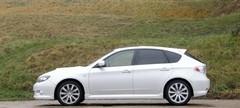 Essai Subaru Impreza 2.0D : Bon Diesel pour bonne intégrale compacte
