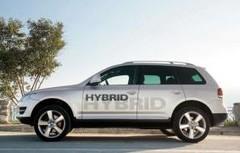 Volkswagen Touareg V6 TSI Hybrid : Contre-attaque