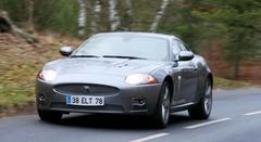 Essai Jaguar XKR : la mélodie du bonheur