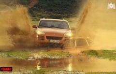 Emission Turbo du 21/02/2009 : Porsche Cayenne Diesel, PTS