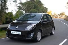 Essai Renault Twingo 1.5dCi 85 Dynamique : Second souffle