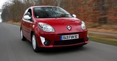Essai Renault Twingo : du tuning à la carte