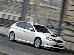 Essai Subaru Impreza 2.0D Sport : Conversion réussie