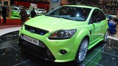 Ford Focus RS : une troisième sortie officielle