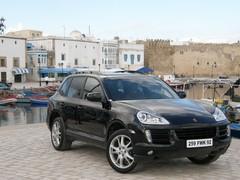 Essai Porsche Cayenne Diesel: Tout fout le camp !
