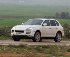 Essai Porsche Cayenne Diesel : Sus aux puristes !