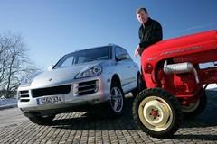 Essai Porsche Cayenne Diesel : Nécessité fait loi…