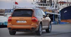 Essai Porsche Cayenne Diesel : ils ont osé !