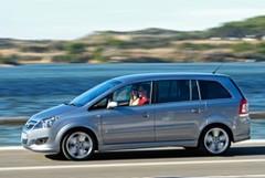 Essai Opel Zafira 1.7 CDTi Cosmo-OPCLinePack